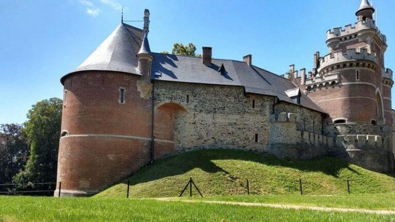 kasteel van gaasbeek